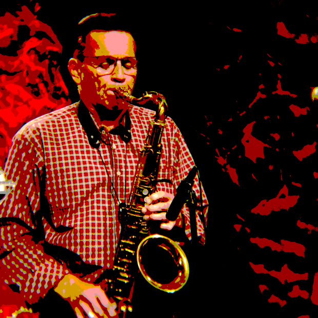 Worshiping God with the Saxophone