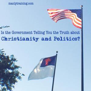 Christianity and Politics